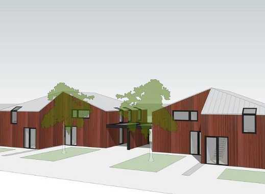 Wohnen wo andere Urlaub machen - Neubauprojekt Architektenhaus im ausdruckstarken Design