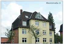 Kuschelige 2 Zimmer Mietwohnung in Kiel-Friedrichsort