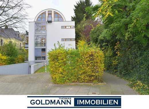 *Bremen-Schwachhausen | Hochwertige 3 Zimmer MAISONETTE-/ GALERIE-WOHNUNG*