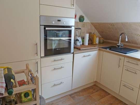 Ruhige 3-Zimmer Wohnung im Blumenviertel von Rudow - Bild 10