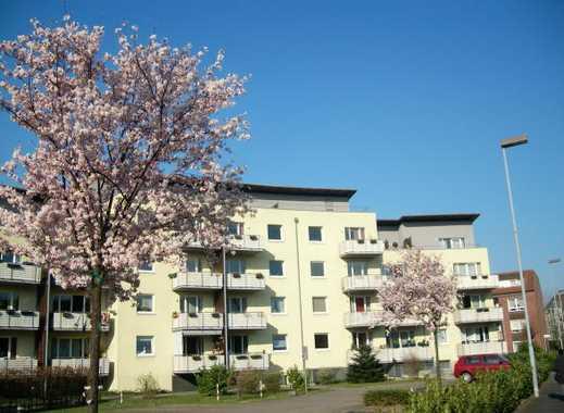 Gemütliches 1-Zimmer-App.Wohnung mit Balkon in Monheim am Rhein