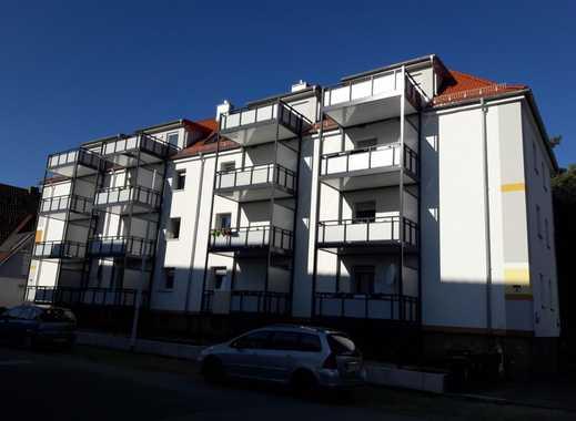 Schöne 2,5-Zimmer-DG-Wohnung mit Balkon und Einbauküche in Arheilgen