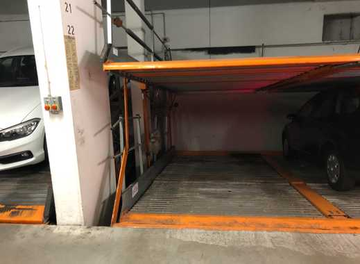 Garage - Tiefgaragenstellplatz - Ladestation für E-Automobil