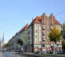 Gewerbefläche in der Neustadt