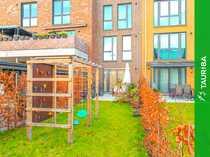 Neuwertiges Reihenhaus mit Garten Terrasse