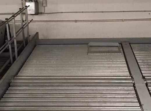 TG Stellplatz auf Duplex-Garage oben ab sofort zu vermieten