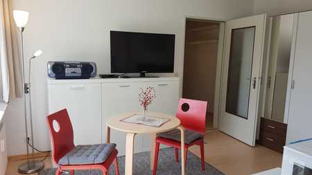 Schönes helles Apartment mit Südbalkon in Untergiesing (München)
