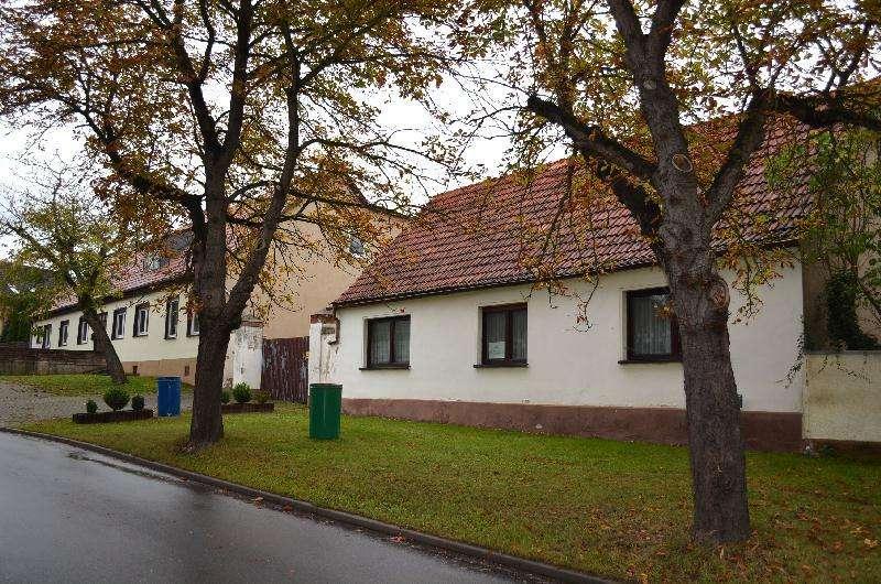 Haus Rogätz