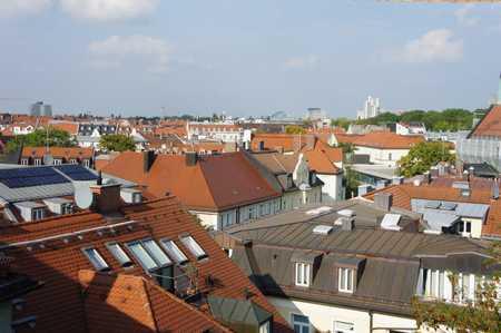 Dachterrassen-Wohnung  in TOP - LAGE   Haidhausen in Haidhausen (München)