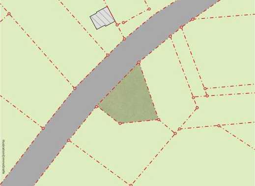 Grundstück im Mischgebiet zwischen Wilhelmshaven und Mariensiel