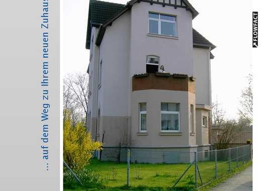 Ruhiges Wohnen in Anderten - 4-Zimmer-Wohnung direkt am Kanal!