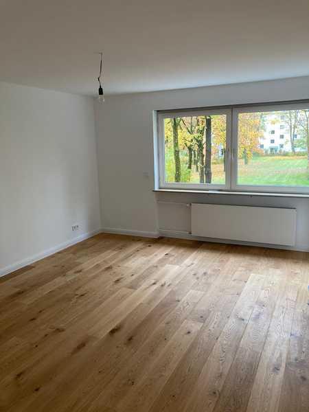 Hochwertiges WG Zimmer in einer neu renovierten 4 Zimmer Wohnung in Hadern (München)