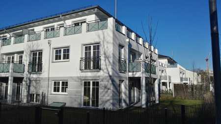 Erstbezug mit EBK und Balkon: helle 2-Zimmer-Premiumwohnung in bester Lage in Fürstenfeldbruck in Fürstenfeldbruck (Fürstenfeldbruck)