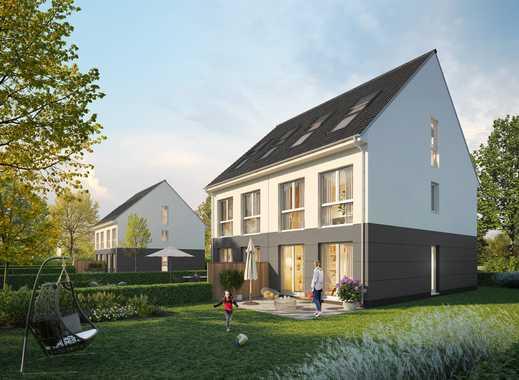 Traumhaus mit 210,5m² Wohn/Nutzfläche!Schlüsselfertig!Provisionsfrei inkl. Grundstück!Festpreis!