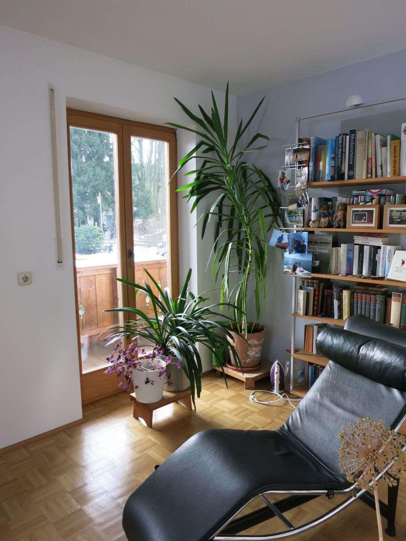 Bad Endorf: schöne, geräumige 3-Zimmer-Wohnung mit zwei Balkonen in ruhiger Lage! in Bad Endorf