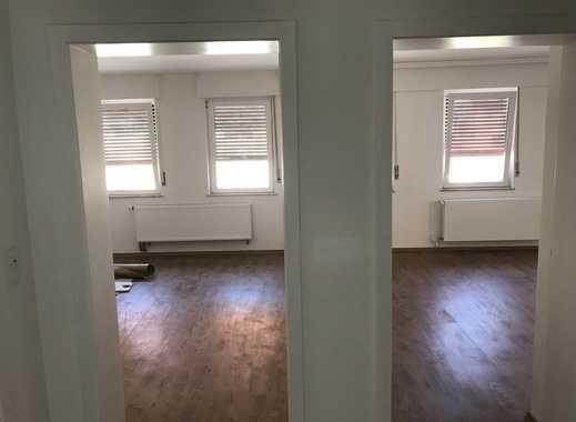 Schöne frisch sanierte drei Zimmer Wohnung in Worms, Stadtzentrum
