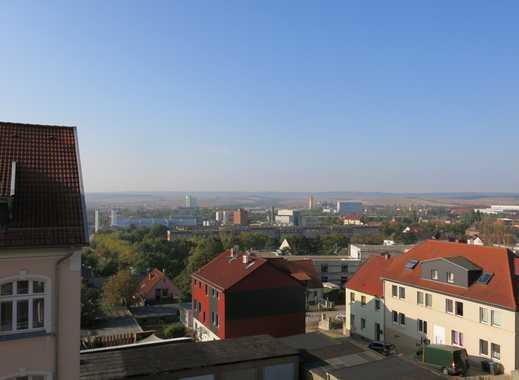 Toller Ausblick über Nordhausen!