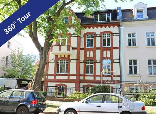 Ganz aus dem Häuschen! Mehrfamilienhaus im begehrtem Friedrichshagen