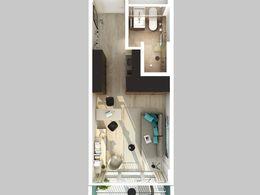 Bsp. Apartmenttyp A