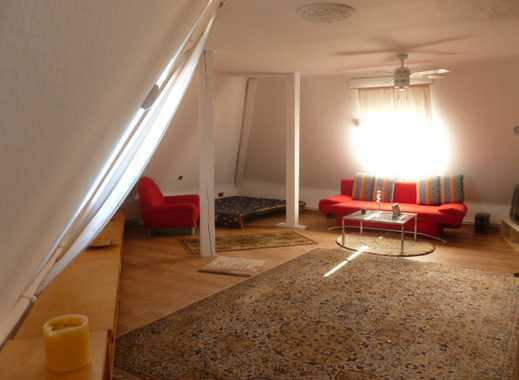 Komplett möbliertes Appartement....Fußweg zur Fachhochschule.....Ideal auch für Studenten....