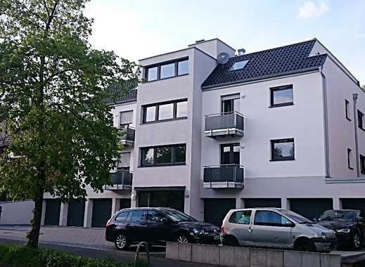 Neuwertige und moderne Singlewohnung, 2 Zimmer, EBK und Balkon in Brühl-Kierberg