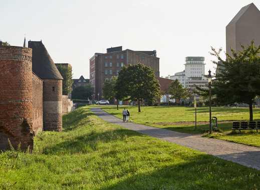 Ein Zuhause für Sie und Ihre Familie: Eigentumswohnung in Duisburg