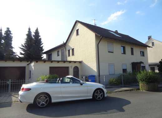 ab 01.04.2019!!   3,5 -Zimmer-Wohnung in Erlangen Büchenbach