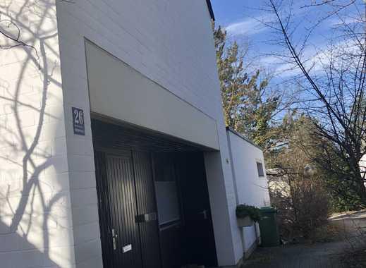 Familienfreundliches, ruhiges Kettenhaus in Ottobrunn: 5-Zimmer und Hobbyraum