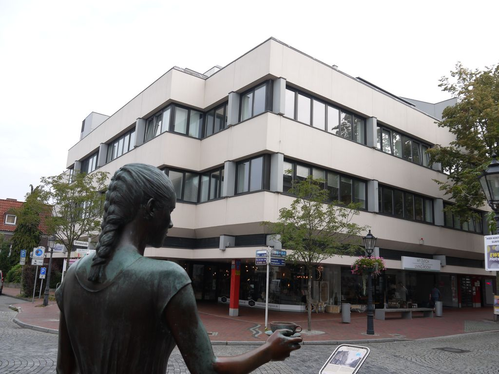 Mühlenstraße Ecke Heisfelder S