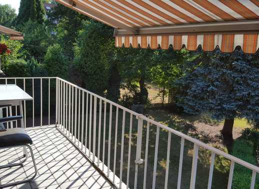 Sanierte 2-3-Zimmer-Wohnung mit Balkon in Gelsenkirchen-Buer