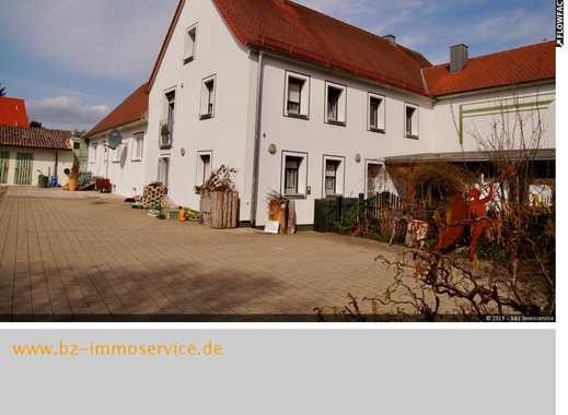 Wohn- und Geschäftshaus in Neuendettelsau mit viel Potenzial