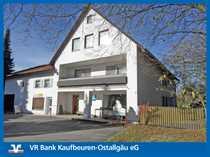 Bild 1.815 m² GRUNDSTÜCK MIT WOHN-GEWERBE-GEBÄUDE IN JENGEN