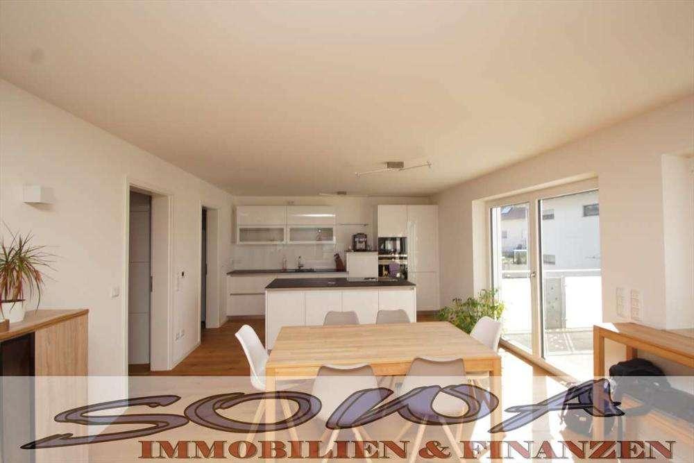 Neuzugang! Exklusive 4 Zimmer Mietwohnung - Ein neues Zuhause von SOWA Immobilien und Finanzen Ih... in