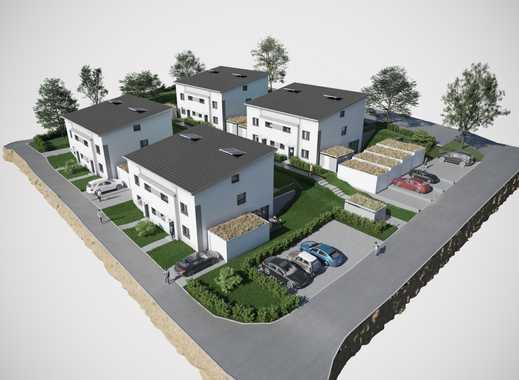 Doppelhaushälfte im wunderschönen Odenwald in Mosbach in bester Lage zu verkaufen!