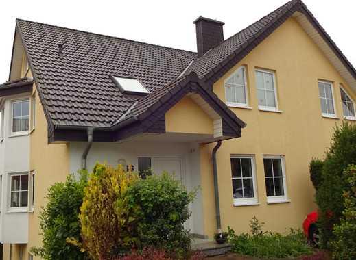 Bald freie Maisonette-Wohnung in ruhiger Wohnlage nah des Ortsrandes in Saulheim