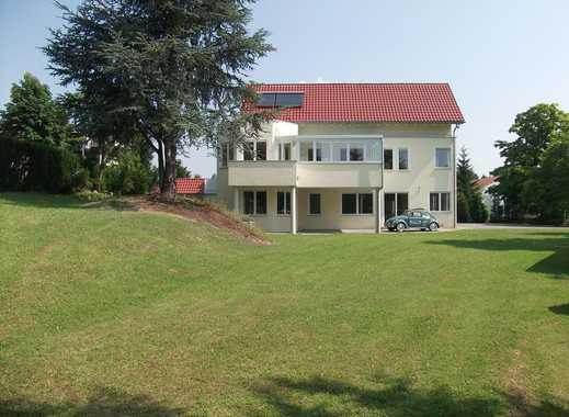 Villa mit 58 Ar Parkgrundstück zum Wohnen und/oder Arbeiten