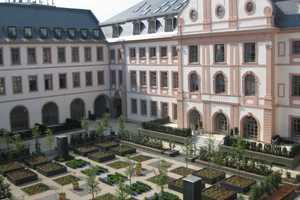 5 Zimmer Wohnung in Mainz