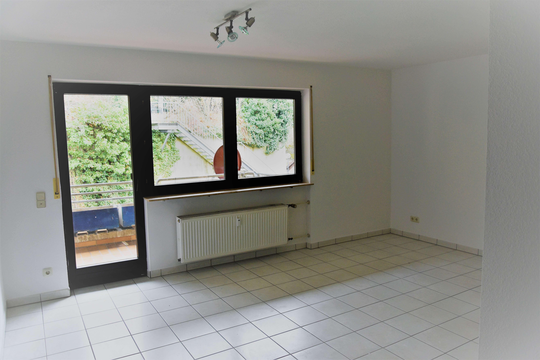 helle 1,5-Zimmer-Wohnung mit Balkon und EBK in Aschaffenburg in Stadtmitte (Aschaffenburg)