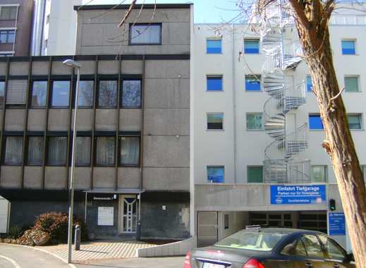 Wohnen auf Zeit! 3-Zimmer Penthousewohnung mitten in Ulm