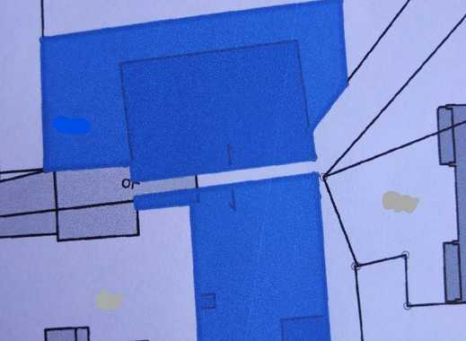 Abrissgrundstück oder Kernsanierung in Karben Kloppenheim