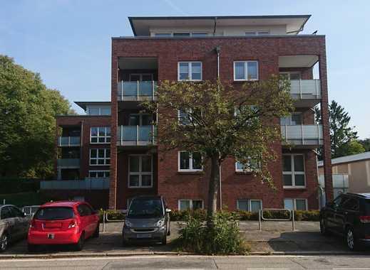 geräumige 4-Zimmer-Wohnung mit Balkon und Tiefgaragenstellplatz