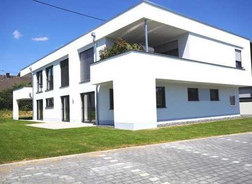 Montabaur, großzügige Neubau-Erdgeschoss-Wohnung auf der Alberthöhe