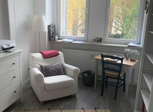 WG/Familien geeignete schöne 4-Zimmer Whg. von Privat.