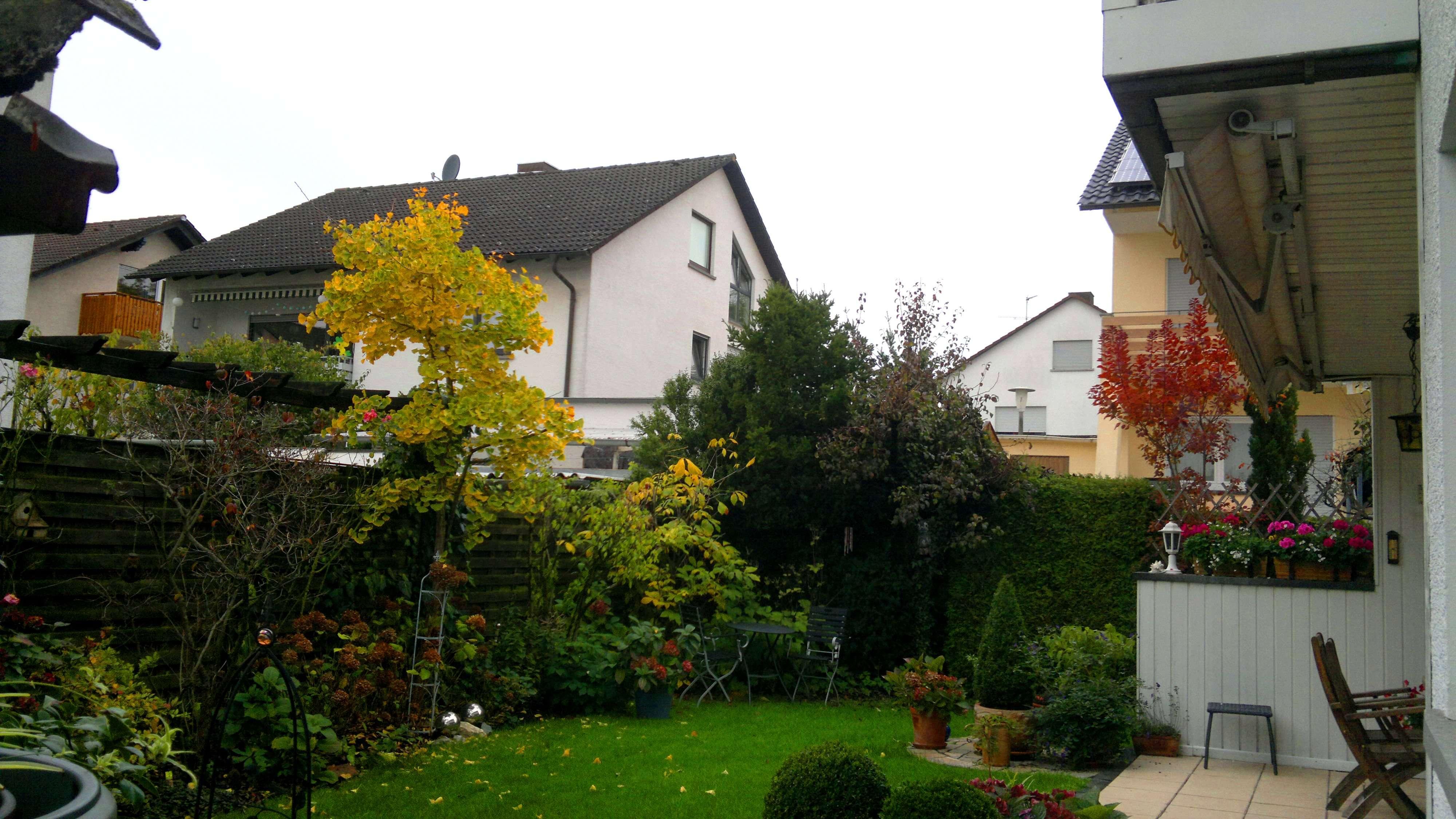 Komfortable 3-Zimmerwohnung in Haibach (Aschaffenburg)