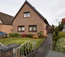 Delmenhorst Attraktives Einfamilienhaus mit tollem