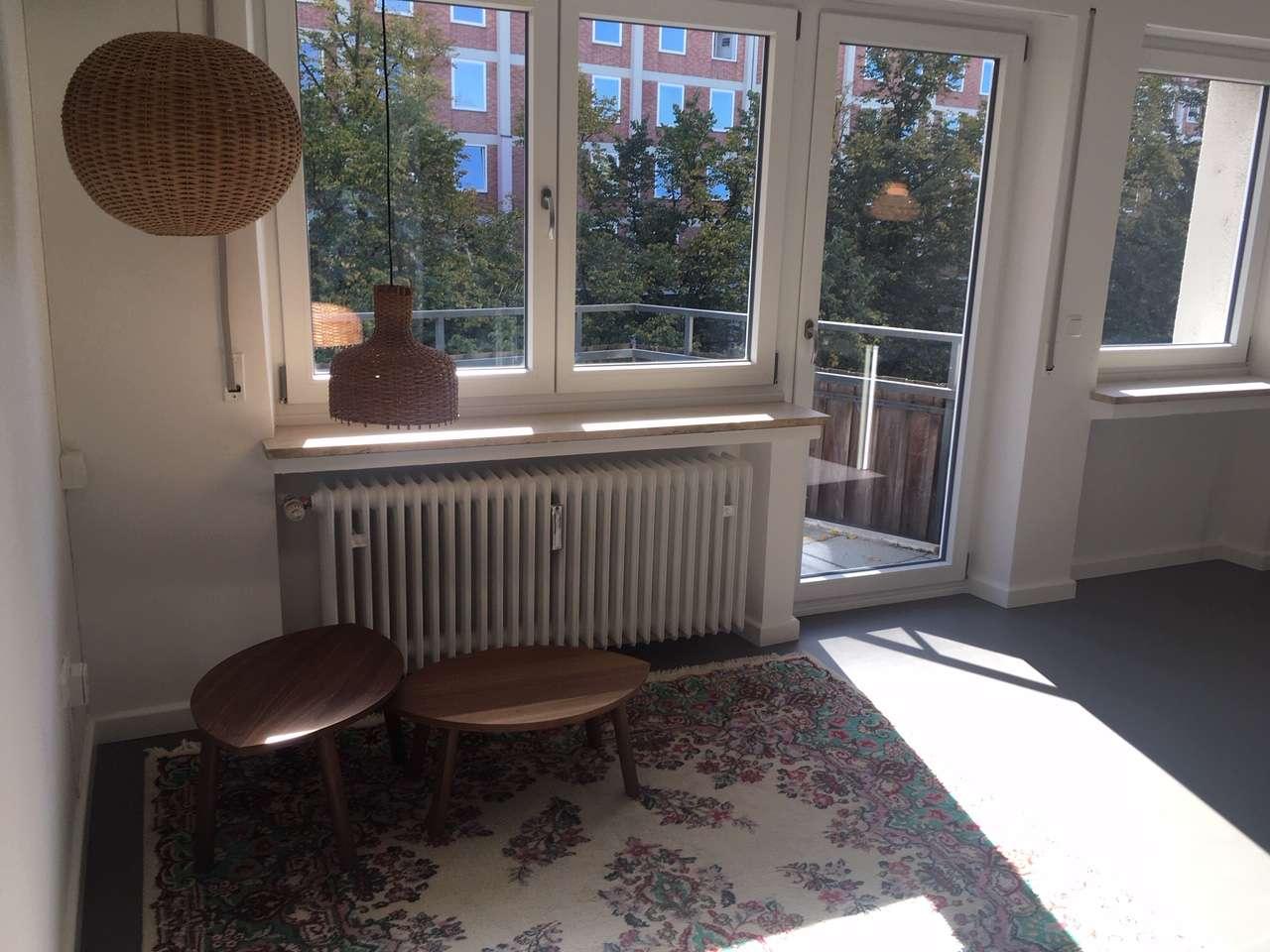 Bezauberndes Appartement von Privat in Ludwigsvorstadt-Isarvorstadt (München)