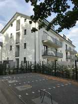Privates Studentenwohnheim in Bonn