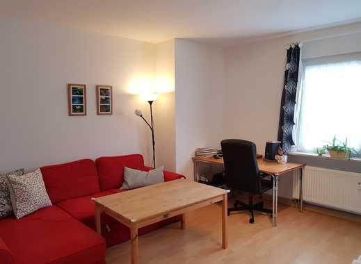 Helle 2-Zimmer-Wohnung  in Holsterhausen
