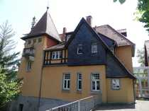 Moderne 2-Zimmer-Dachwohnung mit Dachschrägen in