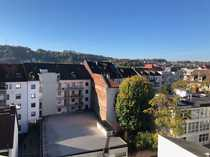 tolle Maisonettewohnung mit 2 Balkonen